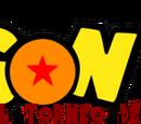 Dragon Ball: El Torneo del más Allá