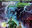Star Trek/Green Lantern: Stranger Worlds Vol 1 4