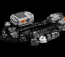 8293 Ensemble moteur Power Functions