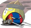 Mongoliaball