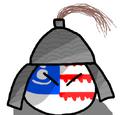 Mongol Empireball
