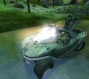 UNSC Ground Vehicles