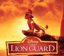 The Lion Guard (саундтрек)