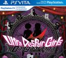 Danganronpa Another Episode: Ultra Despair Girls