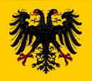 Święte Cesarstwo Rzymskie (INE)