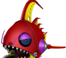 Mega Chopper (Sonic Generations)