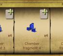 Sapphire chamber