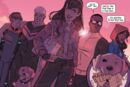 Lucky (Earth-616) and Young Avengers (Earth-616) from Civil War II- Choosing Sides Vol 1 3 001.jpg