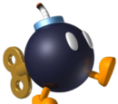 Mario Kart 7 items
