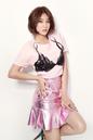 AOA Yuna Short Hair photo.png