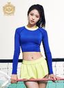 AOA Seolhyun Heart Attack photo.png