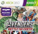 FanDubbing22/Marvel Avengers: Battle For Earth (Doblaje Latinoamericano)