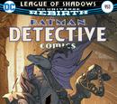 Detective Comics Vol.1 953