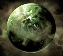 Plague Planet