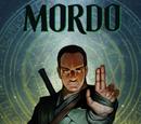 Mordo (Master of the Mystic Arts)