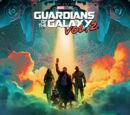 The Art of Guardians of the Galaxy Vol. 2