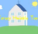 Torsey Hwinkle Toes