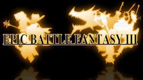 Epic Battle Fantasy 3 Music- Wings