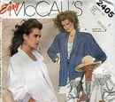 McCall's 2405