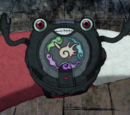 Black Yo-kai Watch