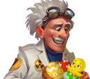 Easter Factory Event