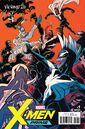 X-Men Prime Vol 2 1 Venomized Variant.jpg
