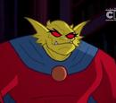 Etrigan the Demon(Justice League Action)