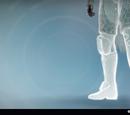 Desolate Legs