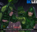 DC Legends Characters