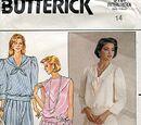 Butterick 3167 C