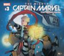 Mighty Captain Marvel Vol 1 3