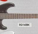 RG140 (1986–1987)