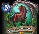 Queen Carnassa