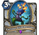Curious Glimmerroot