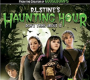 The Haunting Hour: Don't Think About It!