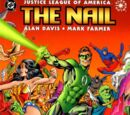 JLA: The Nail (Collected)