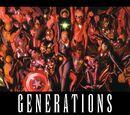 Generations (Volume 1)