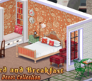 Bed and Breakfast Decor Collection