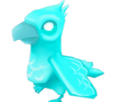 Phantom Parrot