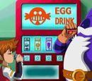 Egg Drink