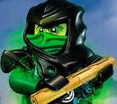 """Foxiuuuuu/Lego Ninjago ,,Opętanie"""""""
