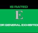El Kadsre Film and Gaming Rating Board/Rating IDs
