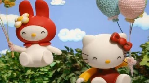 Hello Kitty Stump Village Episodes
