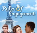 Rules of Engagement, Book 1