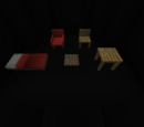 Furniture Blocks