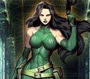 Ophelia Sarkissian (Earth-616)