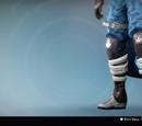 Neuroghast 1.0 (Leg Armor)