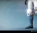 Long Tomorrow 9G (Leg Armor)