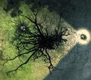 Treebound Corpse
