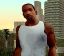 Personagens do GTA San Andreas
